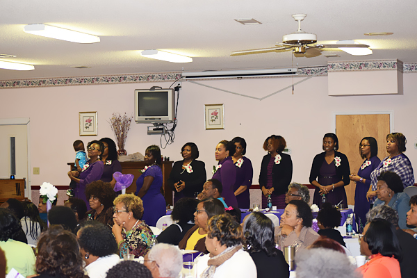 The Friendly Church of God In Christ