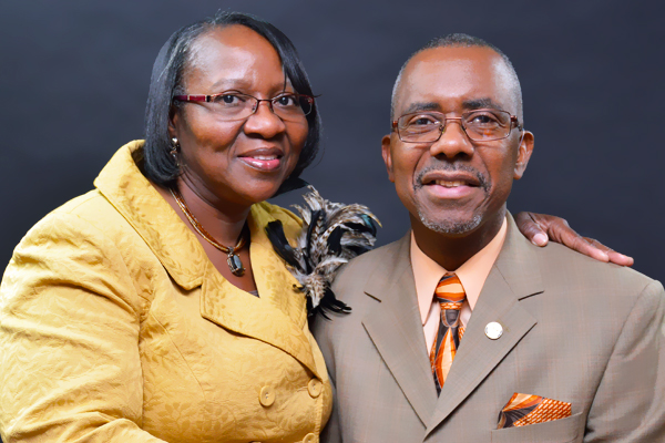 Pastor Willie J. Boyd, Sr.